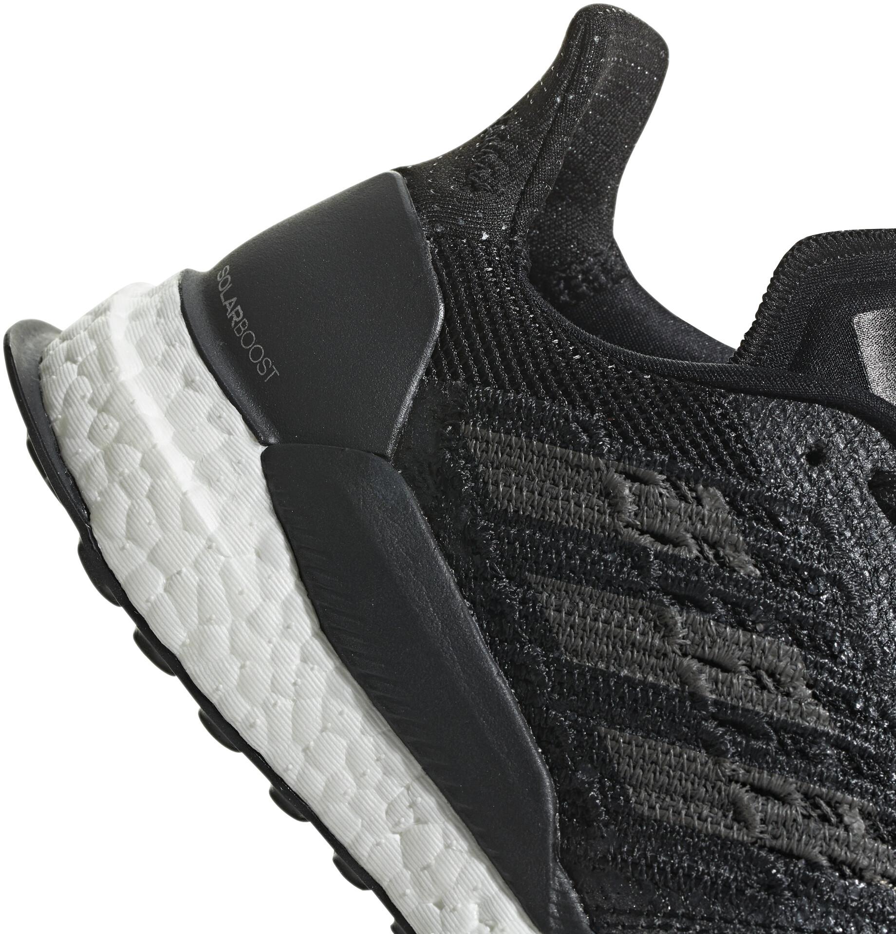 online store 487d6 e191a adidas Solar Boost - Chaussures running Femme - noir